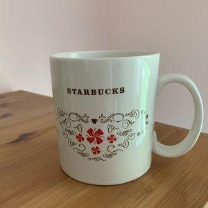 Starbucks Mug - $5 Add-On